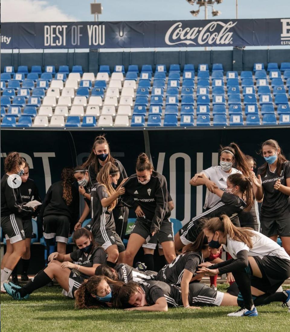 Marbella FC Femenino